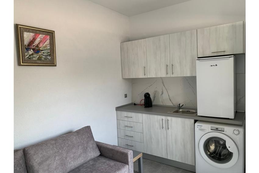 Продажба на апартамент, ново строителство, на брега на морето